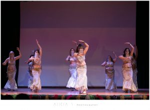 Children of Isis Belly Dancing Studio