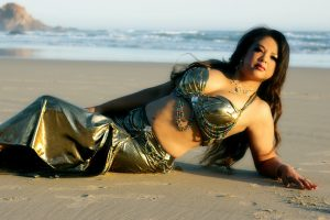 Cape Town Oriental Dance Festival: Fariha Belly Dance Studio