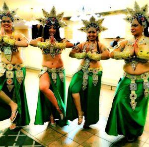 Cape Town Oriental Dance Festival: Surika Oriental Dance