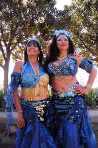 Cape Town Oriental Dance Festival: Jewels of Venus