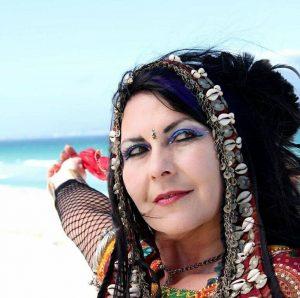 Cape Town Oriental Dance Festival: Natraj Fusion