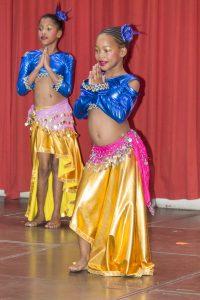 Cape Town Oriental Dance Festival - St Michael's Primary School