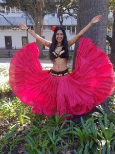 Cape Town Oriental Dance Festival: Aphrodite Belly Dance Studio