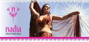Cape Town Oriental Dance Festival: Nadia School of Belly Dance